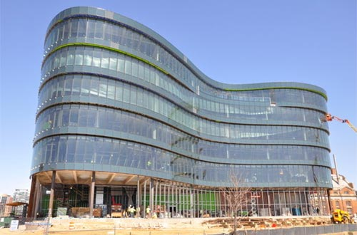 2018-DC-Water-Headquarters